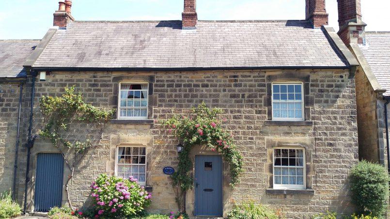 Pathways Cottage Holiday Cottage Derbyshire