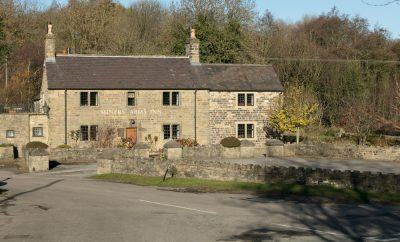 Miners Arms Inn Milltown