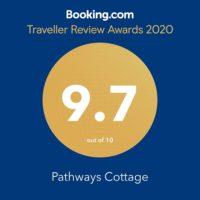 Pathways Cottage Derbyshire Holiday Cottage Booking Award