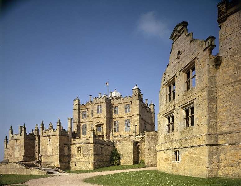 bolsover castle derbyshire pathways holiday cottage